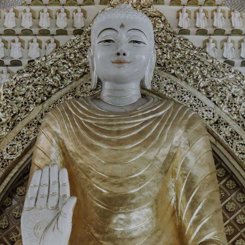 Penang – Dhammikarama Tempel