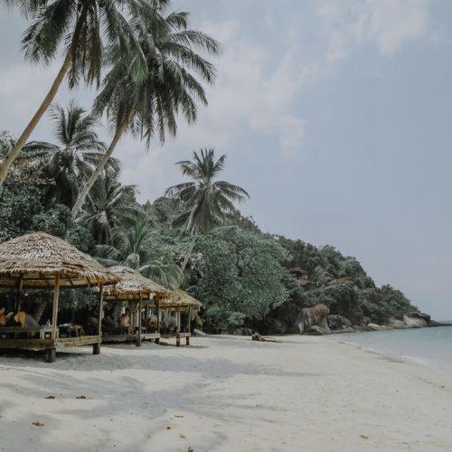 Japamala Resort Pulau Tioman Malayisa