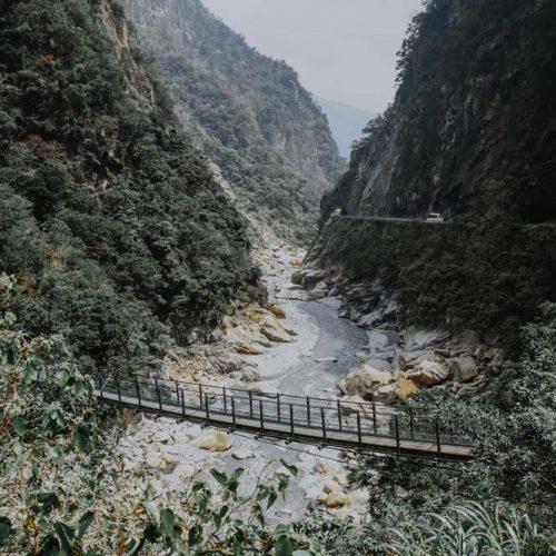 Online Application Zhuilu Old Trail