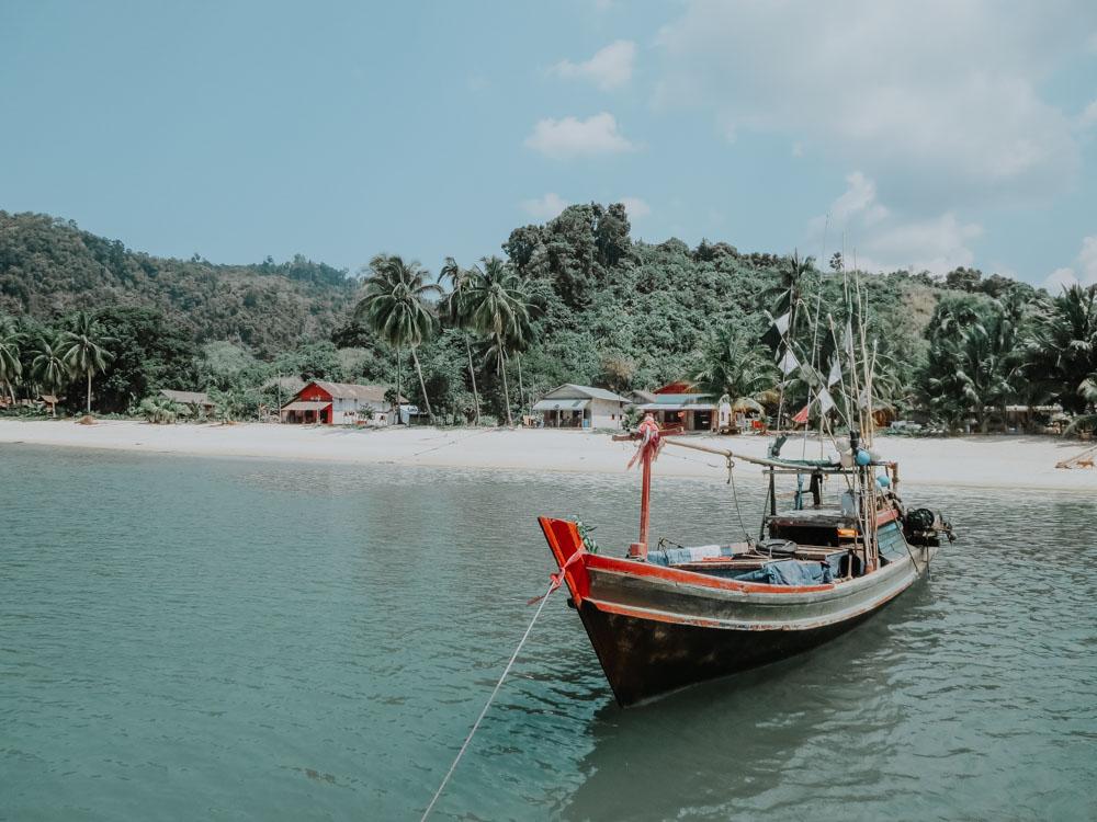 Myanmar Geheimtipps: Myeik Archipel
