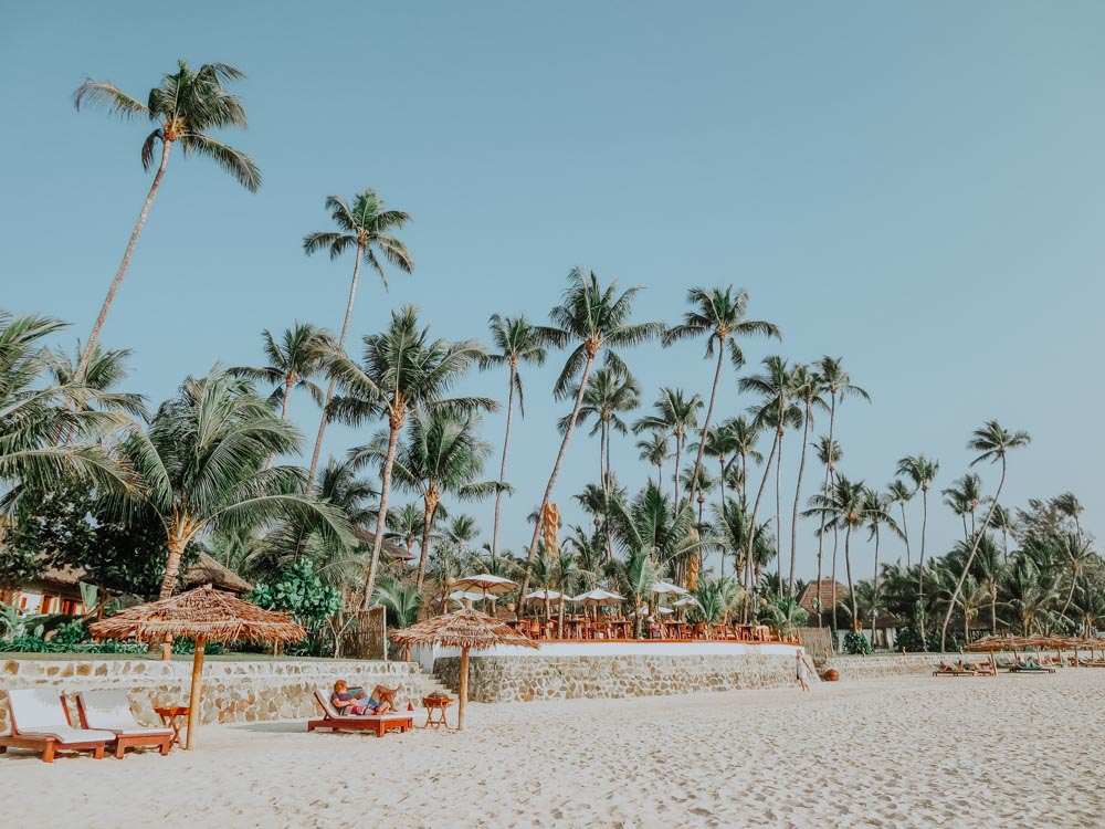 Must sees in Myanmar: Ngapali Beach