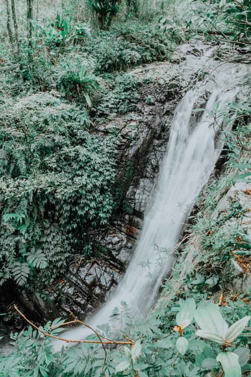 Shihpan Waterfall