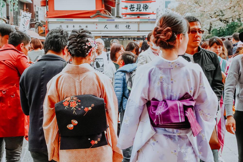 Japan - 7 Dinge, die du vor deiner Reise wissen solltest