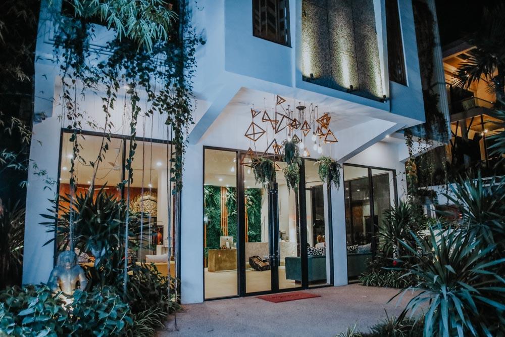 Popular Hotel