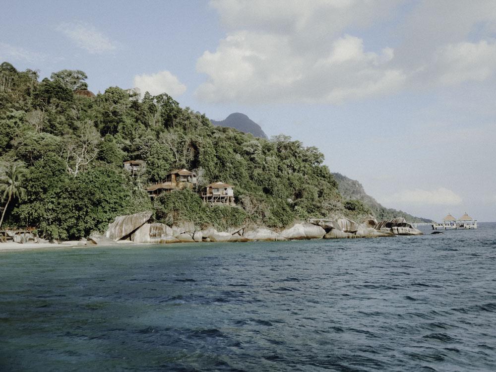 Japamala Resort Pulau Tioman