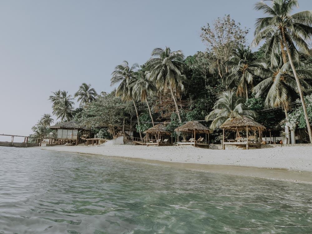 Strand Japamala Resort in Malaysia