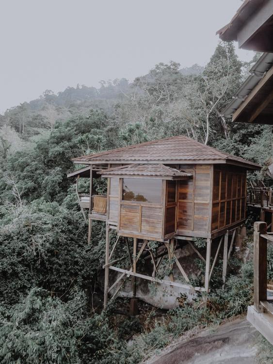 Zimmer Japamala Resort Pulau Tioman