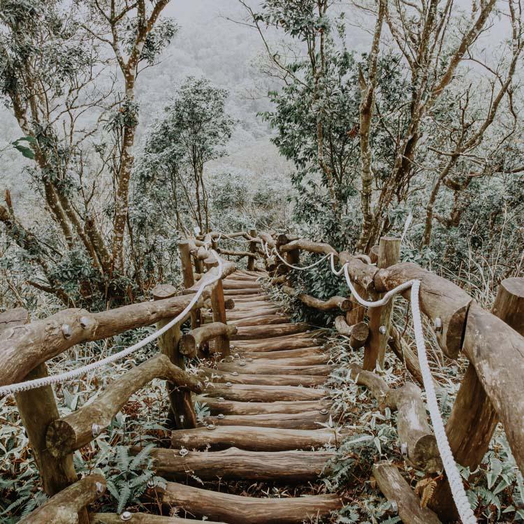 Dakeng Scenic Trail No. 5