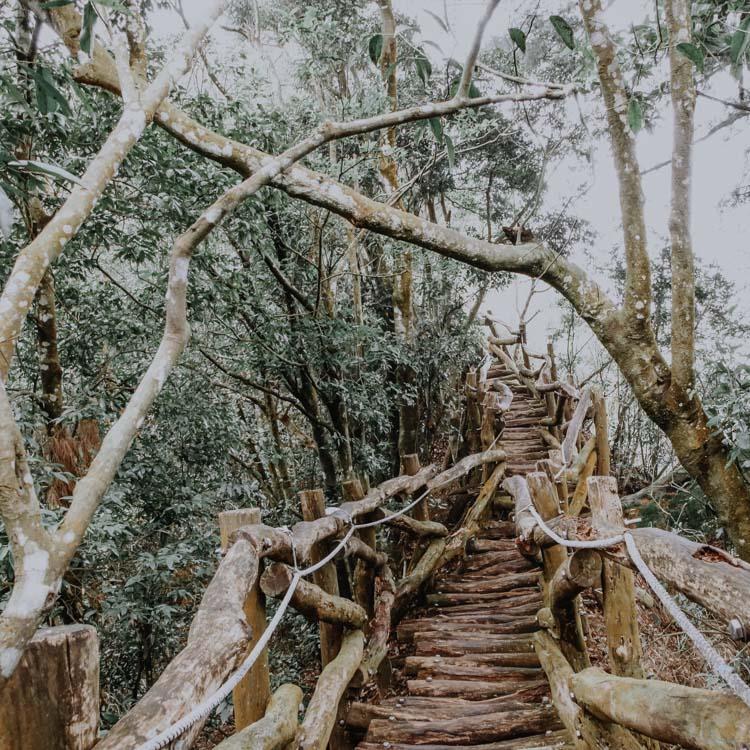 Dakeng Scenic Trail No 4