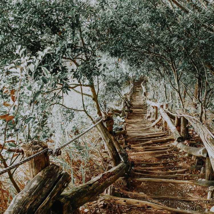 Dakeng Scenic Trail No. 4