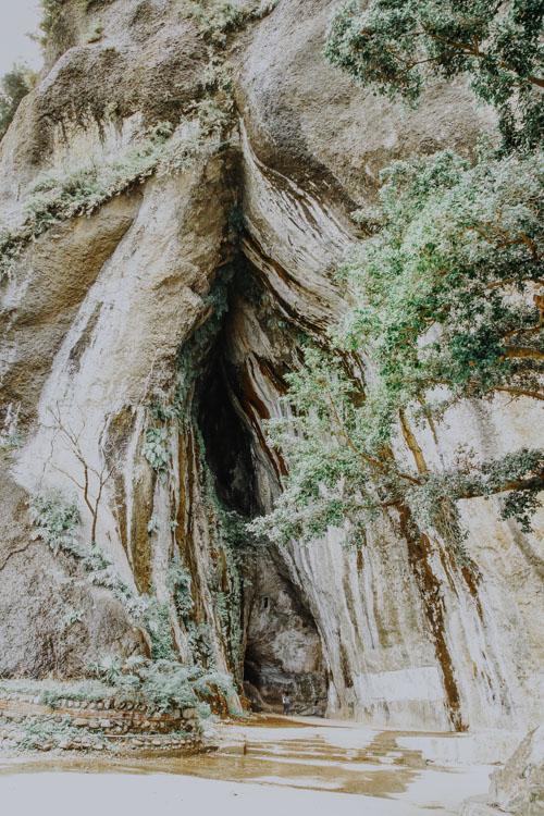 Baxian Caves - Lingyen Cave