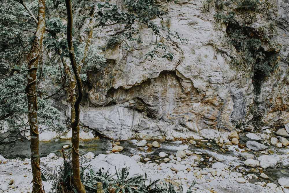 Taroko Schlucht Trails