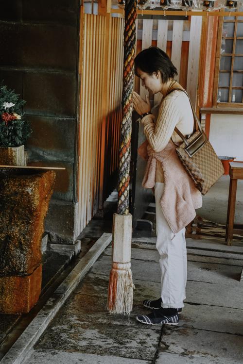 Sehenswürdigkeiten in Osaka - Shitennō-ji Tempel