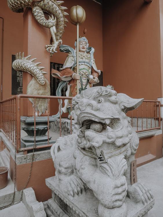 Tempel Malaysia