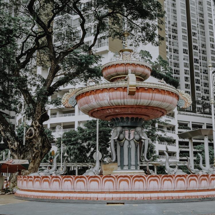 Kuala Lumpur Sights