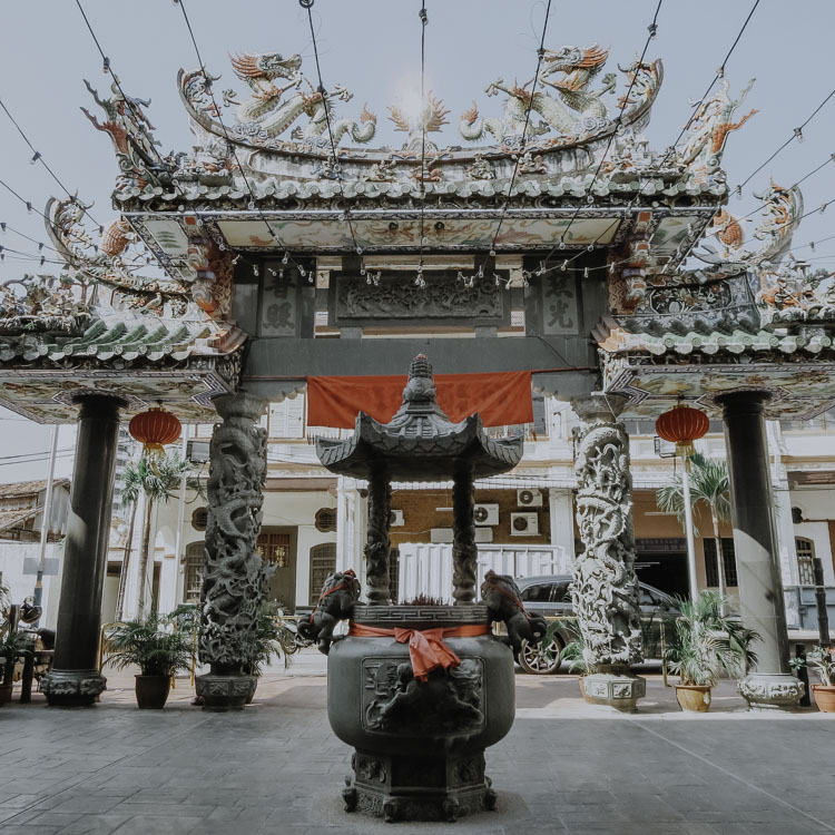 Malaysia - Best of George Town