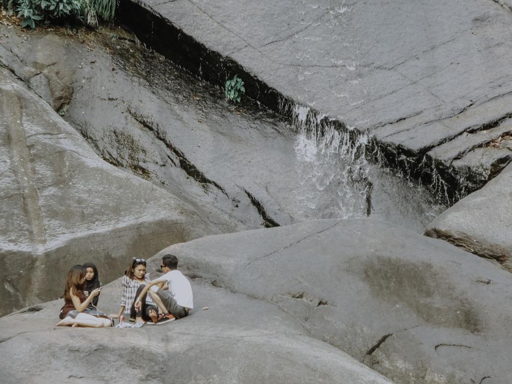 Pulau Langkawi - Die schönsten Wasserfälle