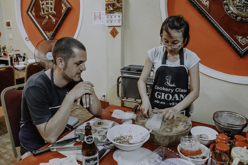 Cooking Class Hoi An