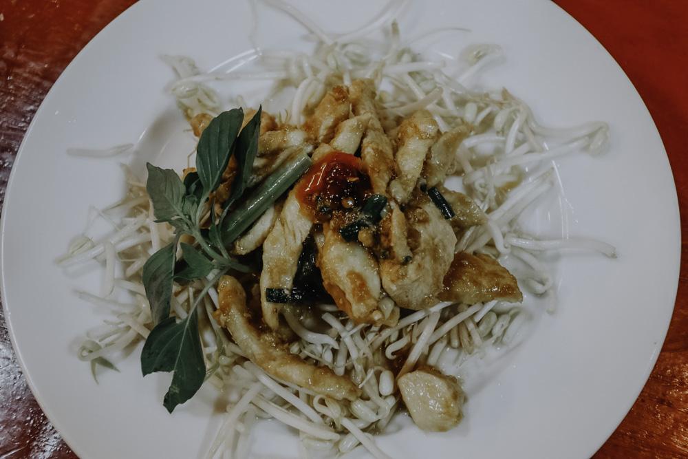 Hoi An - Gioan Cooking Class Vienam