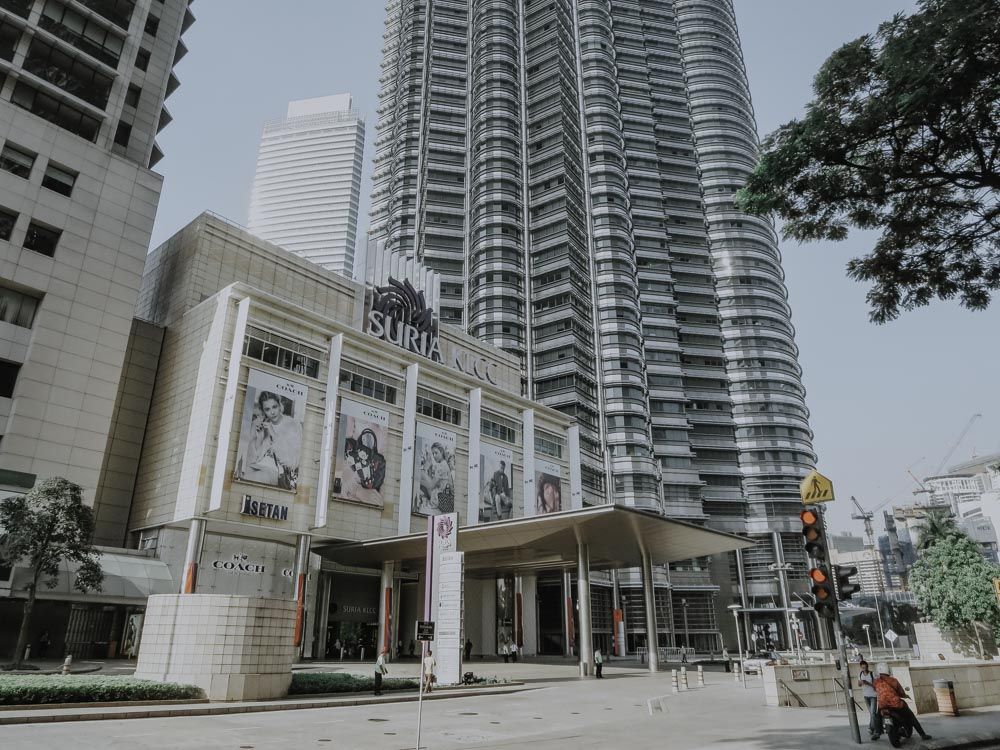 Kuala Lumpur - Suria KLCC