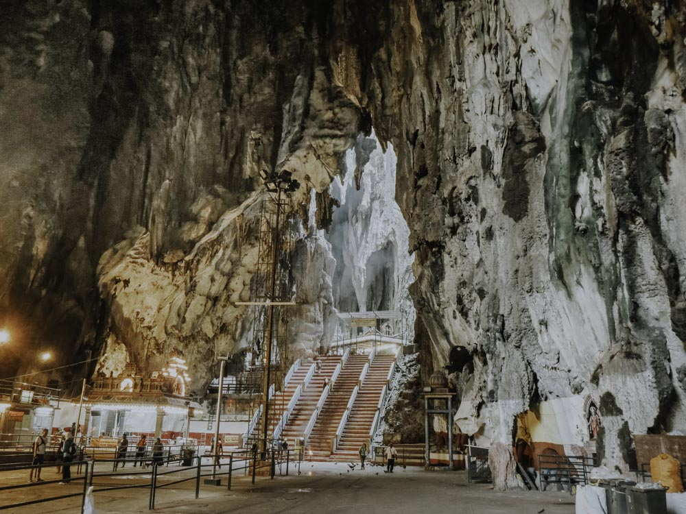 Cathedral Cave Malaysia