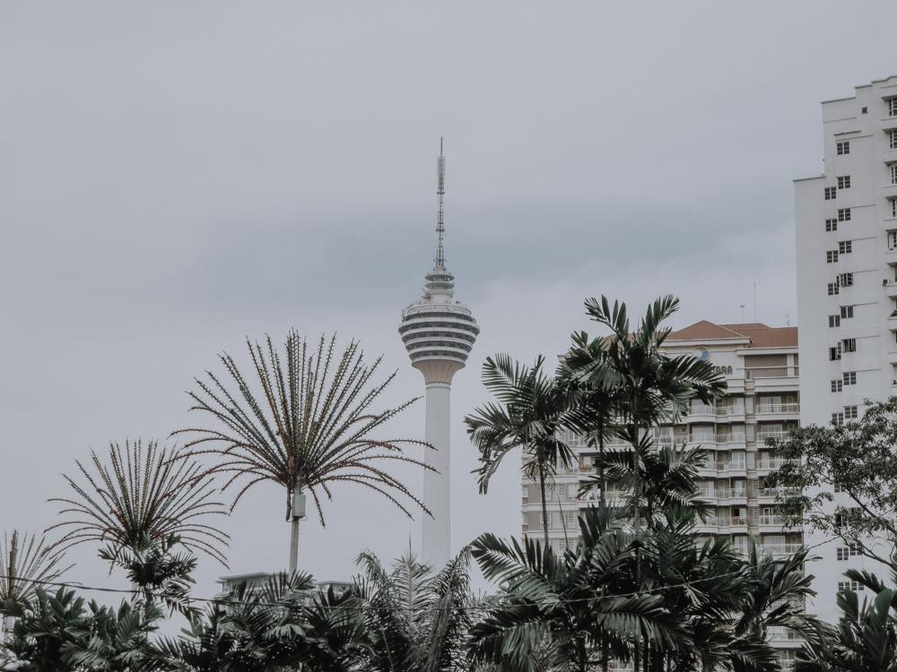 Kuala Lumpur - Menara KL