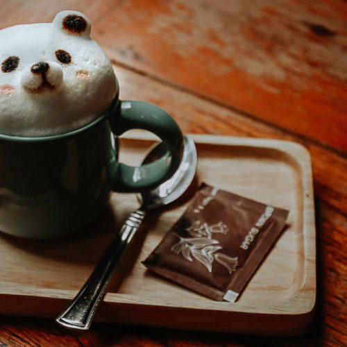 Bangkok - Die genialsten Themen Cafes