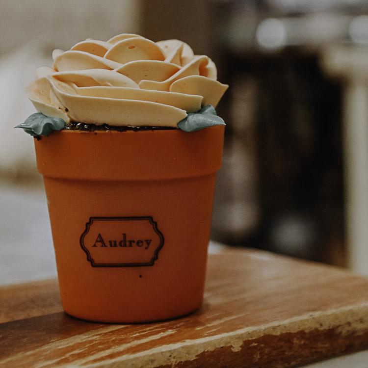 Themed Café Bankok - Petite Audrey Café