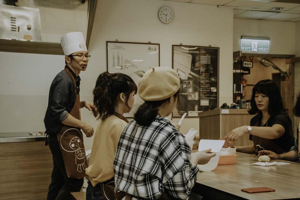 Taiwan - Die coolsten DIY Workshops
