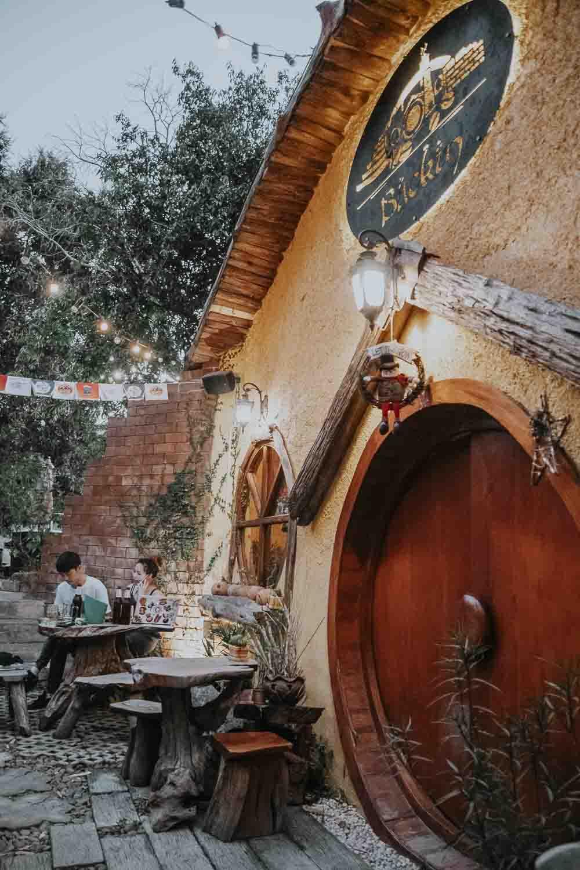 Chiang Mai Themen Cafes