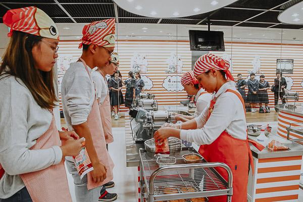 Chicken Ramen Factory