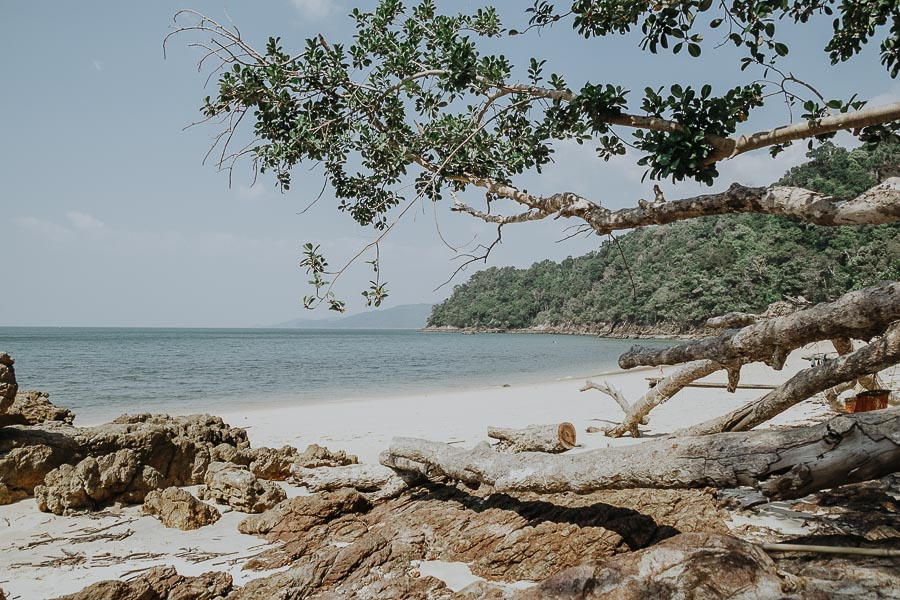 Thailand - Kho Phayam Island