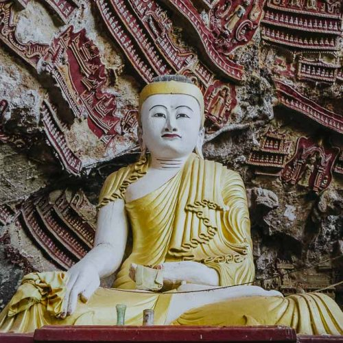 Myanmar - Hpa-An Highlights